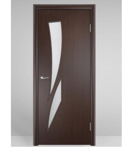 Межкомнатная дверь Стрелиция