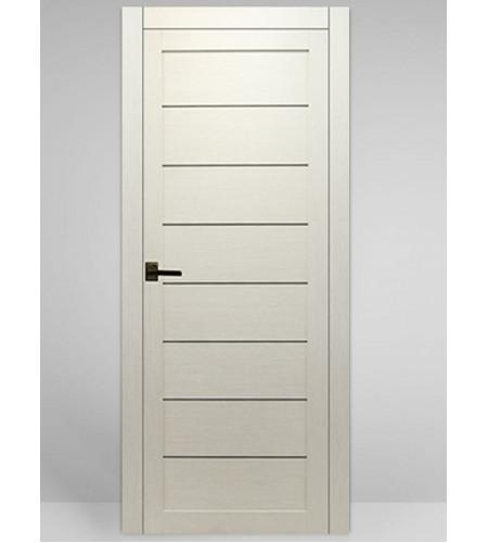 """Межкомнатная дверь """"КЛ-7-1"""" Лиственница белая"""